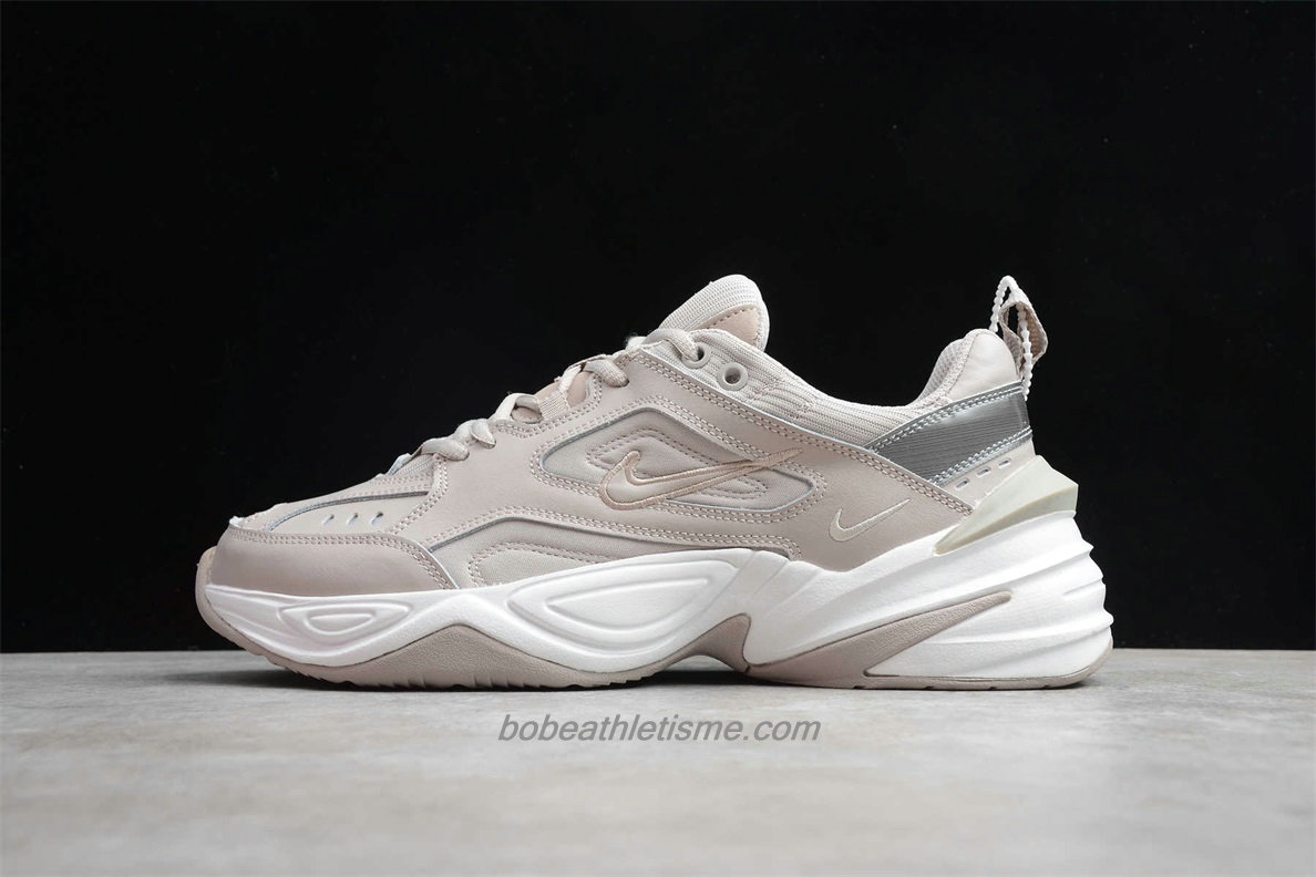 Chaussures Nike M2K Tekno A03108 203 Gris / Argent