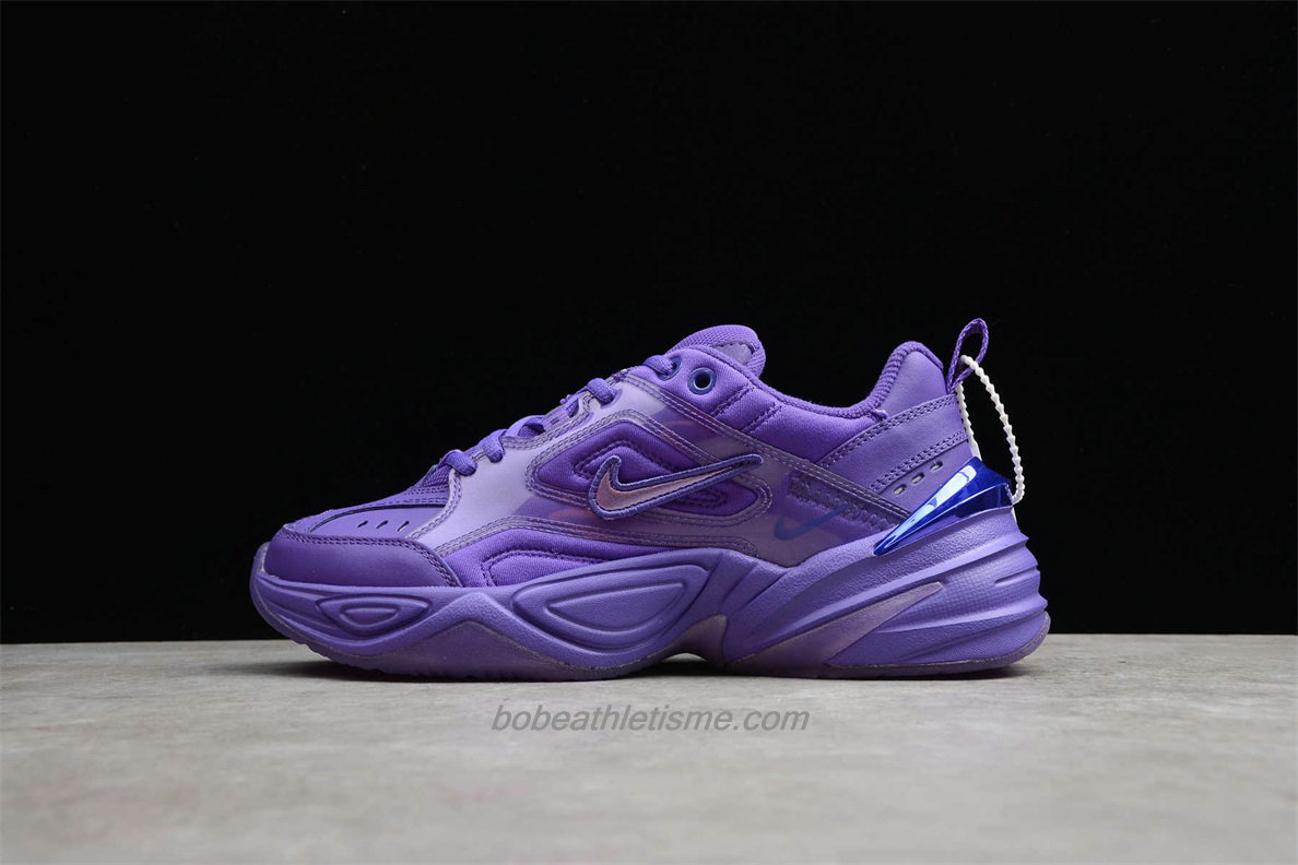Chaussures Nike M2K Tekno CI5749 555 Violet